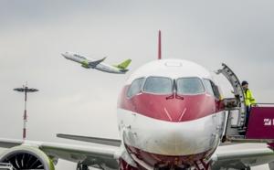 airBaltic : les vols Paris - Riga à partir du 9 juin 2020