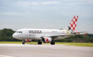 Volotea propose Ajaccio et Bastia depuis l'Aéroport Paris-Beauvais