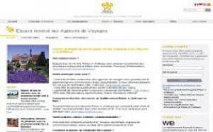 Relais et Châteaux : nouvel espace BtoB en ligne réservé aux AGV