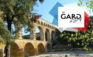 Gard Réservation