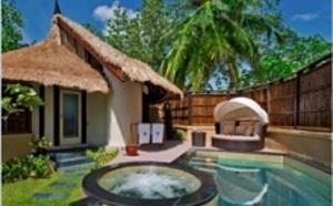 Maldives : le Banyan Tree Vabbinfaru rouvre ses portes