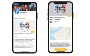 Hôtels, resto, commerces... Facebook et Mapstr lancent une carte interactive pour soutenir le tourisme
