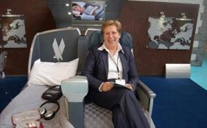 American Airlines : Olga Jacob devient Directrice France et BéNéLux