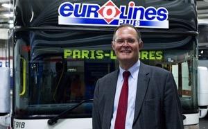 Eurolines : les 800 agences de voyage partenaires représentent 10% des ventes
