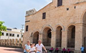 La République Dominicaine se prépare à accueillir des touristes internationaux