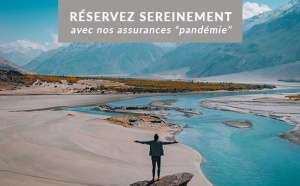 """Resaneo et Quartier Libre proposent des assurances """"pandémies"""""""