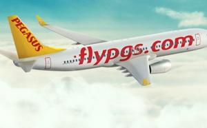Pegasus annonce une reprise des vols vers l'Europe dès le 13 juin 2020