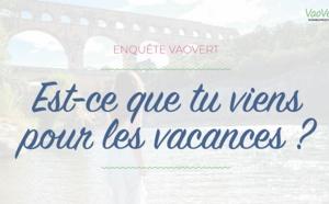 France : selon l'étude de VaoVert les clients exigent un tourisme plus écoresponsable