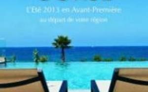 Ollandini : les brochures 2013 Corse et Sardaigne prochainement dans les agences