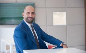 Eduardo Bosch nommé COO de Louvre Hotels Group