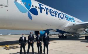 French Bee reprend ses vols vers Tahiti dès le 15 juillet 2020