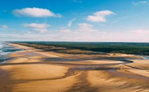 Les Landes offre 3000 bons vacances d'une valeur de 150 €