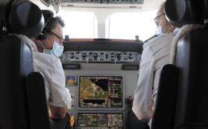 """Wingly : le """"blablacar de l'aérien"""" lève 3 millions d'euros et devient une agence de voyages, mais dans quel but ?"""