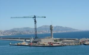 Marseille : le MV Athena et le Princess Danaé immobilisés pour créances impayées
