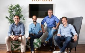 """Grégoire Pasquet (Worldia) : """"Nous voyons l'après-covid comme un monde d'opportunités"""""""