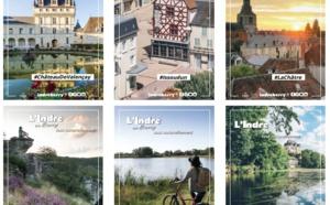 France : l'Indre fait gagner 1 000 séjours !