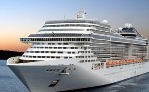 """Protocoles croisières : """"il faut un panachage de mesures adaptées à chaque compagnie voire même bateau"""" selon Erminio Eschena (CLIA France)"""