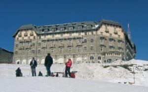 Pyrénées : le Village Club de Superbagnères réouvrira ses portes en décembre