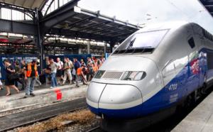 Espagne : le TGV desservira Figueras, Gérone et Barcelone à partir du 1er juillet