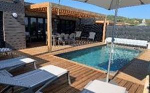 Corse : Pierre & Vacances signe 3 résidences en franchise