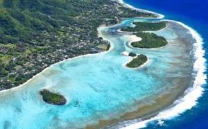 Les îles Cook poursuivent leur conquête du marché français