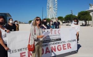 """FMITEC : les """"quasi invisibles"""" du tourisme ont battu le pavé partout en France"""