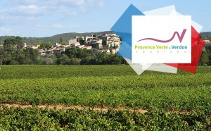 Provence Verte et Verdon Tourisme