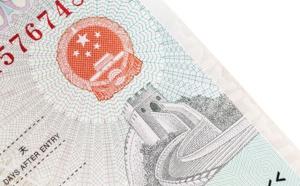 Chine: reprise partielle de la délivrance des visas
