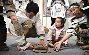 Explorons le mystérieux territoire du Nunavut au Canada !