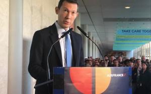 Les EDV demandent à Air France de revaloriser à 50 euros par dossier la prise en charge des EMD