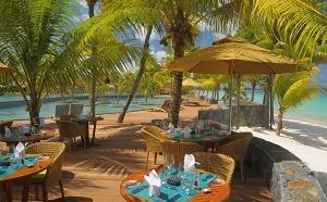 Beachcomber Hotels : les prix des extras les plus consommés en baisse