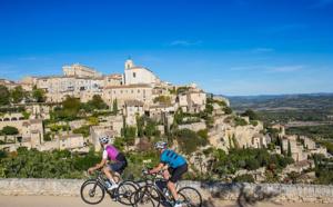 Le vélo en Provence-Alpes-Côte d'Azur : un territoire riche en sensations