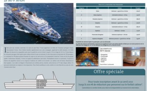 """Terre Entière : """"Classic International Cruises a annulé nos croisières... par SMS !"""""""