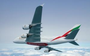 Emirates volera de nouveau vers Paris en A380