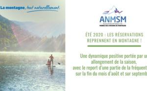 #PartezEnFrance : la Montagne au sommet des réservations pour l'été 2020 ?
