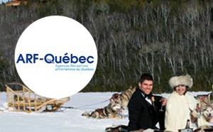 ARF Québec, Réceptif Canada