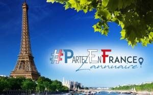 #JeVendsLaFrance : série estivale et nouvel hashtag pour les DMC France