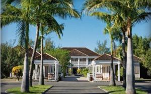Lux* Island Resorts : l'ex-Naïade veut se développer sur de nouvelles îles