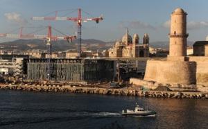 I - ''Marseille-Provence 2013'', s'est fixé un objectif de 2 millions de touristes supplémentaires