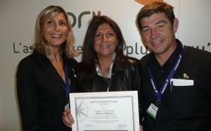April International délivre ses premiers diplômes de formation