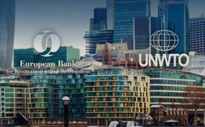 La Banque européenne au secours du tourisme