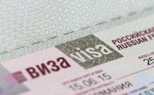 Russie: le Ministère russe des Affaires Étrangères passe en revue les plans de libéralisation du régime des visas