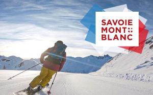 L'Agence Savoie Mont Blanc