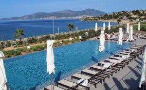 Radisson Blu, Ollandini Voyages parie sur l'extension de l'arrière-saison en Corse