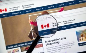 Canada: reprise du traitement des visas de visiteur et AVE