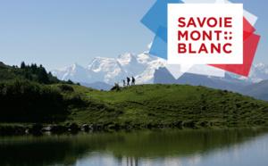 Savoie Mont Blanc Tourisme rejoint l'annuaire #Partez en France