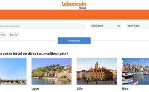 Leboncoin Hôtel : après Logis, leboncoin signe un partenariat de distribution avec Accor