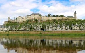 De Chartres au Berry, itinéraire au fil des méandres de la Loire