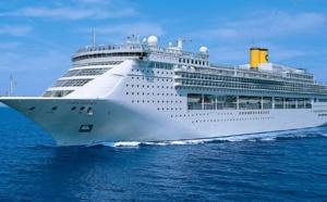 Costa Croisières annule ses croisières jusqu'au 15 août 2020