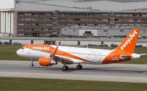 easyJet lance trois nouvelles lignes au départ de Paris-Orly et Nice